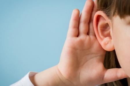 Ćwiczenia percepcji słuchowej