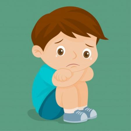 Jak pomóc dziecku, kiedy tęskni